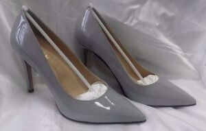 Woman Alto Scarpe Italy 38 Made Decolletè Shoes Tacco Donna Schuhe Vernice 37 CxqFaC