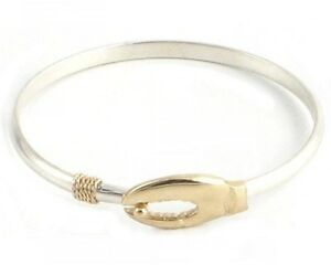 Image Is Loading New Lobster Claw Bracelet From Cape Cod Silver