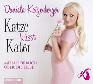KATZE-KUSST-KATER-Mein-Hoerbuch-ueber-die-Liebe-2-CDs-OVP