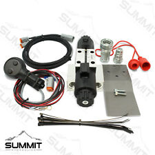 Universal Hydraulic Third Function Valve Kit With Joystick Handle 15 Gpm 12 Ag