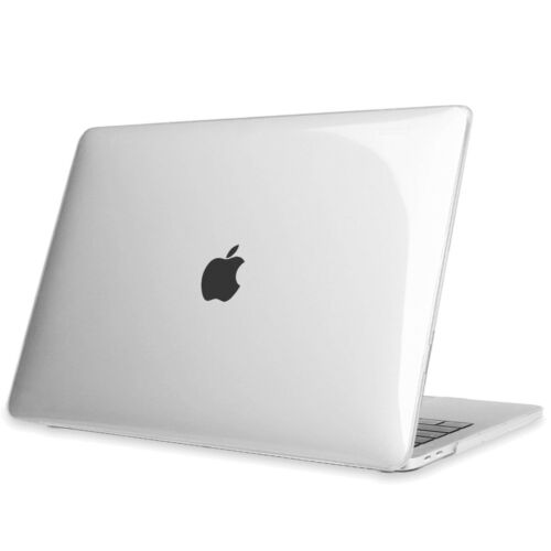 """Shockproof PC Hard Case Cover For MacBook Air 11//13/"""" Pro Retina 13//15/"""" White 13/"""""""