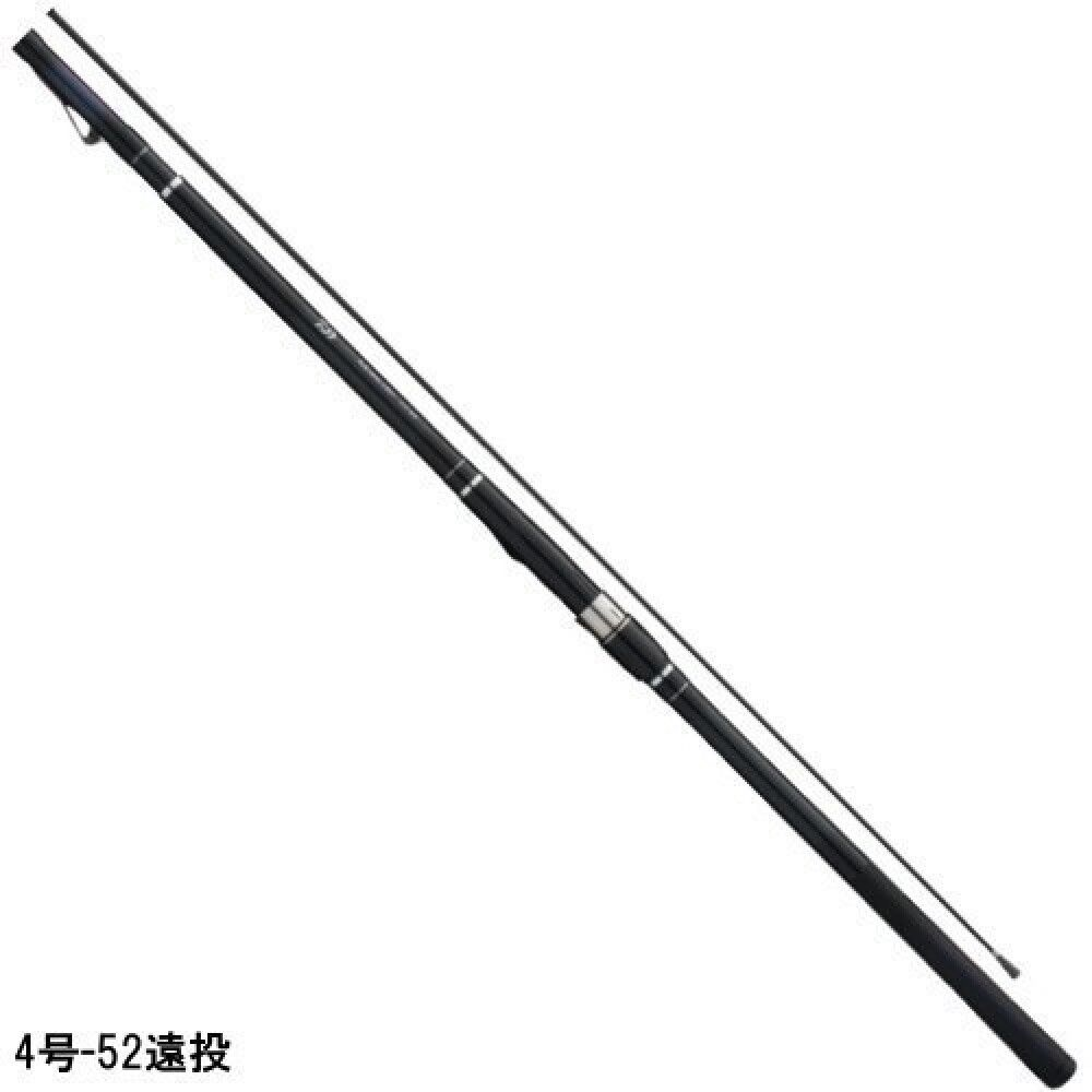 Daiwa Iso Rod Spinning Mark Dry 2-52HR Fishing Fishing 2-52HR Pole From Japan 224ef2