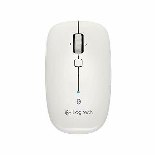 Logitech Bluetooth Mouse M557 for PC 910-0 03971 Mac and Windows 8 Tablets