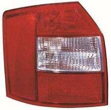 Audi A4 Avant Estate Rear Light Unit Passenger's Side Rear Lamp Unit 2001-2004