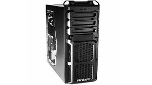 Antec-Dark-Fleet-DF-10-Black-SECC-ATX-Mid-Tower-Computer-Case-New-Canada