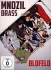 Blofeld von Mnozil Brass (2012)