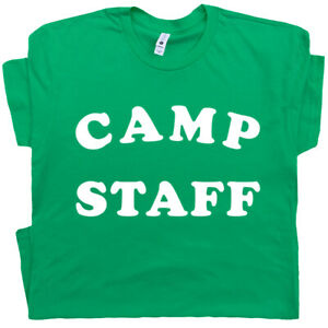 Camp-Staff-T-Shirt-Funny-Camping-Tee-Vintage-Retro-Band-Camp-Director-Counselor
