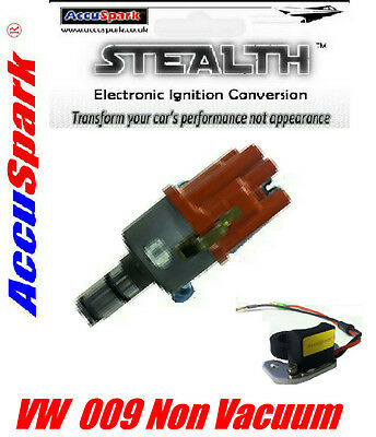 AccuSpark Performance Electronic Distributor Ignition Pack For VW AIR COOLED