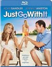 Just Go With It 0043396376762 Blu-ray Region 1