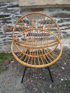 ancien-fauteuil-en-rotin-double-cerceaux-pieds-metal