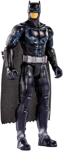 Batman DC Justice League Heroes Auction Figure Boy Kid Toy Gifts Box 12'' Doll