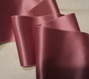 1-034-WIDE-SWISS-DOUBLE-FACE-SATIN-RIBBON-MAUVE-BY-THE-YARD