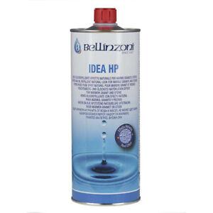 Bellinzoni Idea Hp Idro Oleo Repellente Anti Macchia Per Marmo Granito Pietra