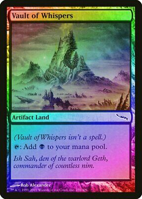 Pyrite Spellbomb FOIL Mirrodin NM Artifact Common MAGIC MTG CARD ABUGames