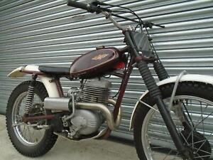 James-Captain-250-Pre-65-Trials-bike