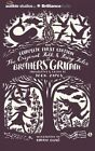 The Original Folk and Fairy Tales of the Brothers Grimm by Jacob Grimm, Wilhelm Grimm (CD-Audio, 2015)
