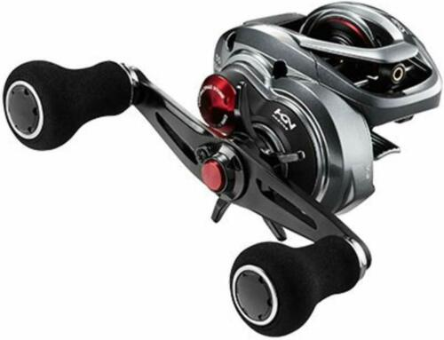 Shimano 17 Stile SS 150 HG  Baitcasting Reel  Right 4969363036926
