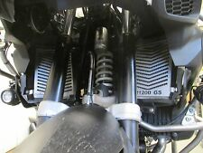 BMW R1200GS,GSA LC (2014-) Radiator Protector, Cover, Grill, Guard, Pair B012