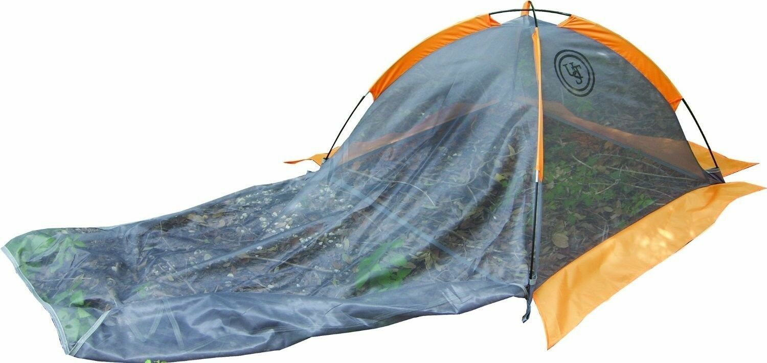 B.A.S.E One Uomo Bug Tent Shelter Lightweight & Compact Trecking Hiking Camping