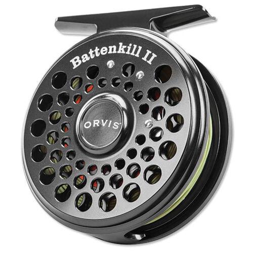 ORVIS Battenkill II Fly Reel