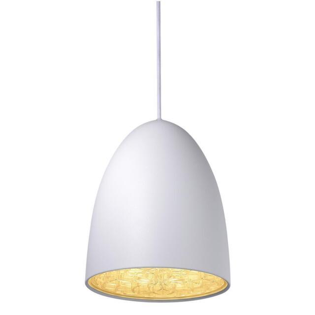 Designer Pendelleuchte Nexus 20 Nordlux 77263001 Hängeleuchte weiß E27 Pendel