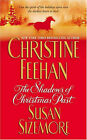 The Shadows of Christmas Past: Rocky Mountain Miracle - A Touch of Harry by Christine Feehan, Susan Sizemore (Paperback, 2004)