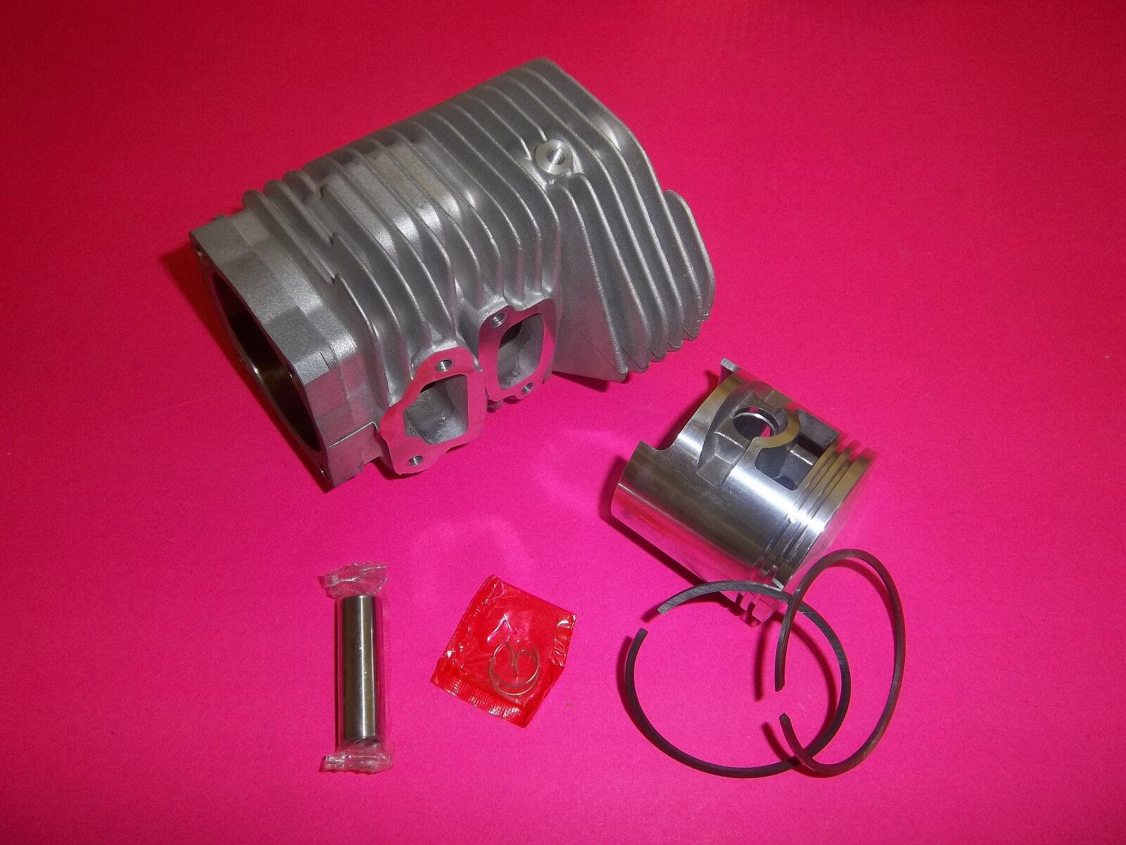 Nuevo replac 58mm Pistón Cilindro Kit se ajusta Stihl ts760 pipesaws de pos venta