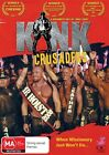 Kink Crusaders (DVD, 2012)