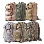 30L Big Outdoor Sport Tactical Camping Hiking Military Backpack Rucksacks Bag JS