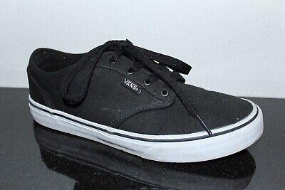 Symbol Der Marke Vans Old Skool Schuhe Damen Sneaker Sneakers 36,5 Era Authentic Black Schwarz 36 Grade Produkte Nach QualitäT