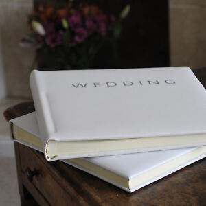 Leather-Pale-Ivory-Wedding-Album-Wedding-Photo-Album-30x30cm-30pgs-36B2