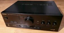 Rare Vintage Technics SU-X320 PSX Cap Stereo Integrated Amplifier HiFi Separate