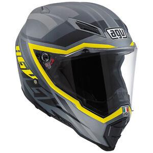 Casco-Moto-Integrale-Agv-strada-AX-8-Naked-Multi-Karakum-7521a2g0-001-Giallo