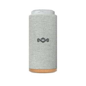 Details about House of Marley No Bounds Sport Bluetooth Waterproof Wireless  Speaker Grey