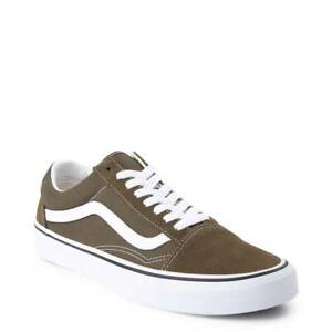 vans old skool beech