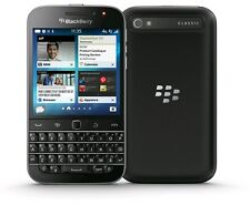 "New Imported BlackBerry Classic 16GB 2GB 3.5"" 8MP 2MP Black Color With Warranty"