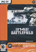 Battlefield 2142 Battle Field Ea Shooter Pc Game