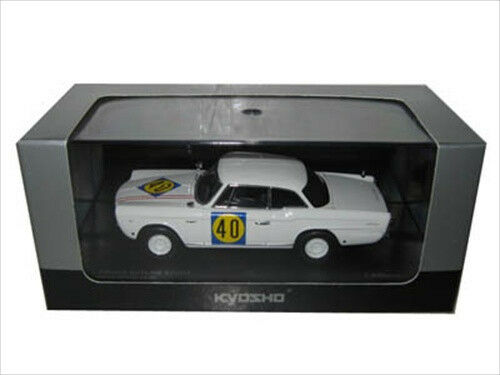 NISSAN PRINCE SKYLINE RACING  43 43 43 DIECAST MODEL CAR BY KYOSHO 03233b cd2992