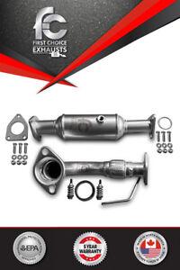 Replacement Catalytic Converter w//Flex Pipe 2003-2007 Honda Accord 2.4L