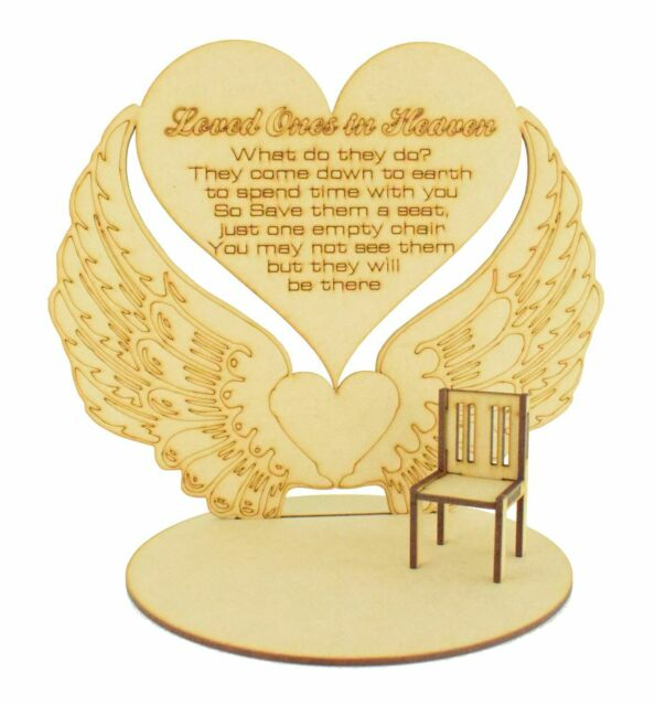 Wedding Heaven Sends Wooden Heart With Logs Garden