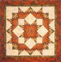No Diamonds In The Sky Quilting Pattern, From Calico Carriage