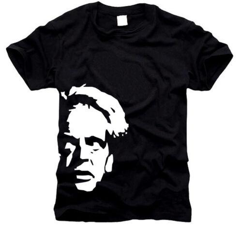 Taille S à XXXL Klaus Jones-Messieurs-T-shirt