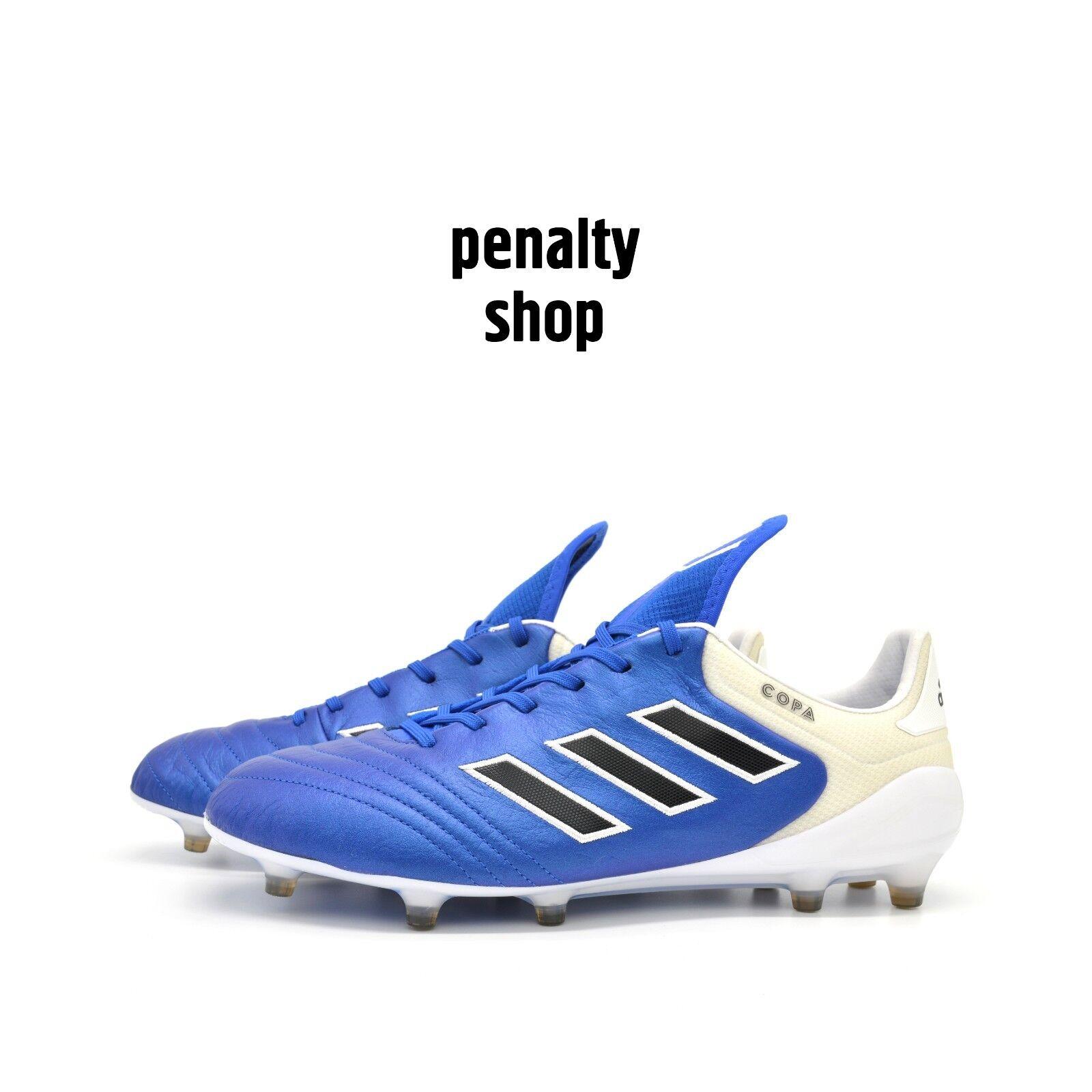 Adidas Copa 17.1 FG BA8516 Rara Edición Limitada