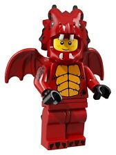 LEGO 71021 Minifigures Series 18 Dragon Suit Guy Factory