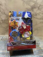 Power Rangers Ninja Steel Power Star 2 Pack Series 3 Brand New And Sealed