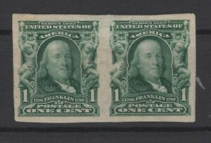 G138187-UNITED-STATES-Y-amp-T-144a-IMPERF-PAIR-MINT-MNH-CV-187