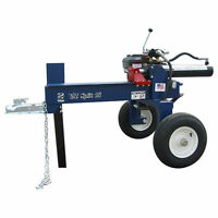 Iron & Oak Ez Split 15-ton Horizontal Gas Log Splitter on sale