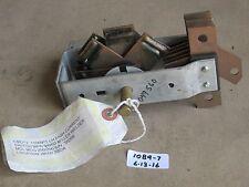 NEW MILLER ELECTRIC 049560 LH HIGH CURRENT SWITCH WELDER PART