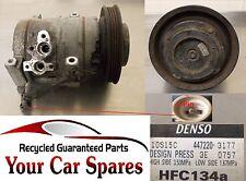 Lexus IS200 2.0 20v  - AirCon / Air Con Compressor / Pump - 447220 3177