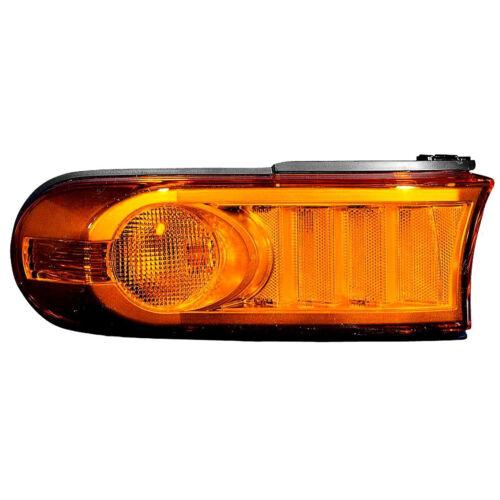 Signal Marker Light Left Driver Fits 2007-2011 Toyota FJ Cruiser